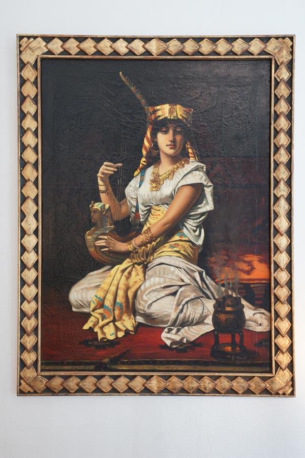 dipinto-orientalista